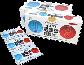 麦味参顆粒|第3類医薬品(イスクラ産業株式会社)