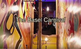Bewerbungsfilm, Basler Fasnacht, Unesco