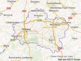 Animation avec dj's dans le Loiret 45