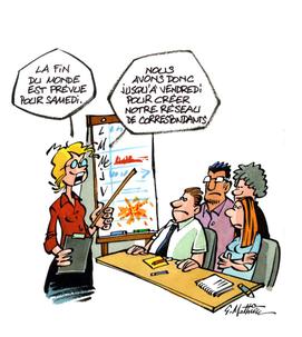 Flavie Najean Communication, Conseil Communication, Relations publiques, Relations presse, réseaux