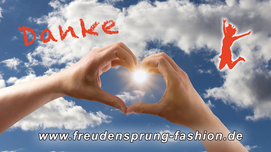 Unseren Freudensprung der Woche machen wir heute für die Senioren WG in Marienachdorf