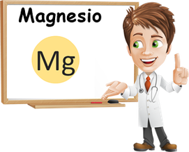 Magnesio: proprietà e benefici