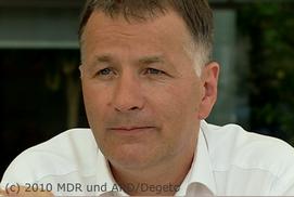 Roland Heilmann Portrait