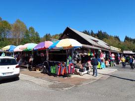 Ihr Einkaufsführer für Schopping in Tschechien - Urlaub