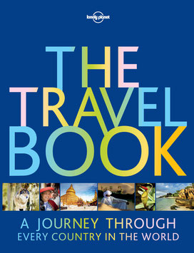 The Travel Book - Inspiration for Travelling Parents