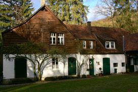 Ferienwohnungen am Alten Forstamt im Teutoburger Wald