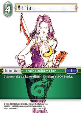 Maria(1-083H)