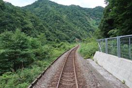 刺激ばかりでなく、素朴な山の風景に癒される所も沢山ありました(^^)