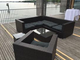 Lounge Möbel Huepfburgverleih Bodenseecom