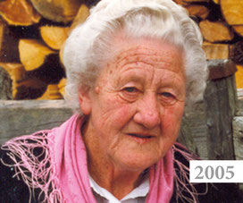 Karoline Steinwender †