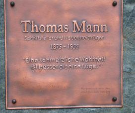 Thomas Mann, 2010