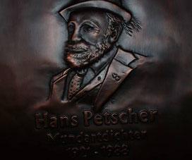 Hans Petschar, 2008