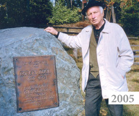 Johannes Golznig †