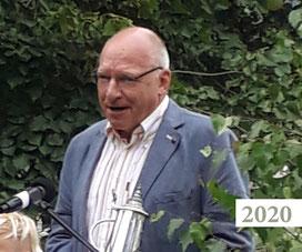Gunther Spath, 2020