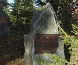 Heinrich Heine, 1997