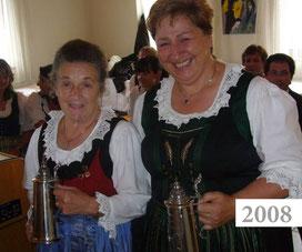Anni Pirker, Anna-Maria Kaiser
