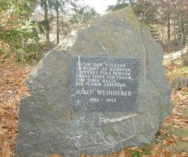 Josef Weinheber