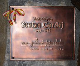 Stefan Gerdej, 2009