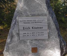 Erich Kästner, 2001