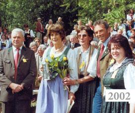 Emilie Johanna Fürst †