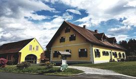 Weingut Trapl in St. Stefan ob Stainz