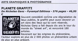 Graffiti World review - Le Midi Libre
