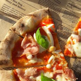 Beste Pizza auf Sylt . Jules unterwegs Lieblingsadressen