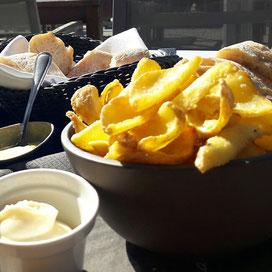 Fast Food tipps Sylt