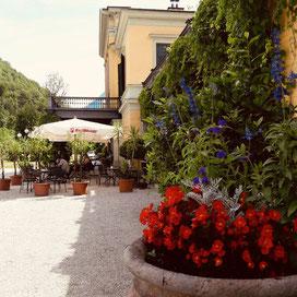 Die Kaiservilla von Sissi und Franz Joseph