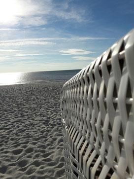 Sylt Strandposter toll
