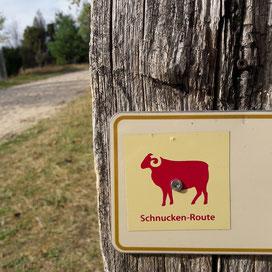 Schnuckenroute Heide