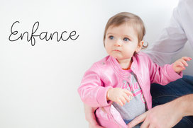 Photographie famille bébé
