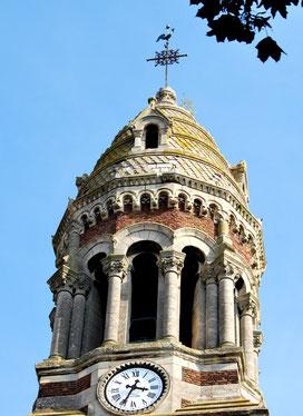 Amiens- Eglise du Sacré Coeur