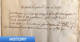 Scottish witch record digitized