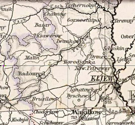 Атлас мира 1875 года (Германия)