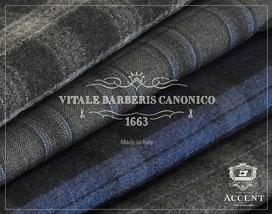 愛媛 オーダースーツのアクセント  Ermenegildo Zegna ゼニア 松山店 ACCENT松山 カノニコ生地入荷 オーダースーツが39800円 安い スーツ シャツ