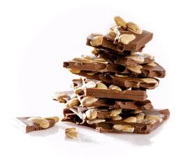 "Chocotree - Bruchschokolade ""unverpackt"""