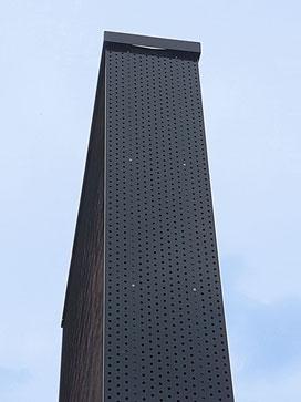 powerwall plus Standort Gänserndorf