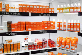 Sunscreens - Benidorm Pharmacy