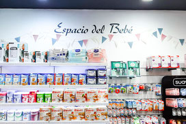 Baby Care - Benidorm Pharmacy