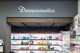 Cosmetics - Benidorm Pharmacy