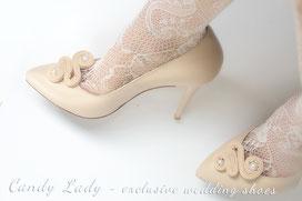 свадебные туфли бежевые белые розовые Киев Москва Одесса Алматы Спб