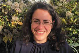 Blanka Stolz (Foto: Karen Köhler)