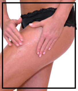 Anti Cellulite eincremen Speed Bodystyling