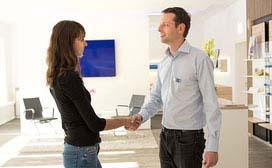 Individuelle Business Photographie vom Profi. Mitarbeiter und Unternehmens Fotos.