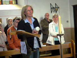Pfarrfest 2017 Dank Pfarreirat