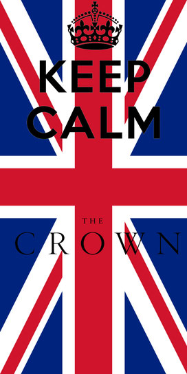 The Crown van Netflix lees erover op dramaserie blog op www.studiolasogne.nl