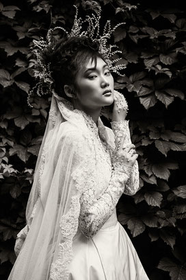 wedding fashion photography by Monica Monimix Antonelli