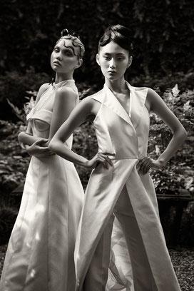 wedding fashion photography by Monica Monimix Antonelli