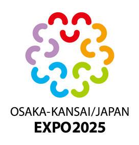 大阪万博の開催が決定しました!元気な日本を届けられたら。